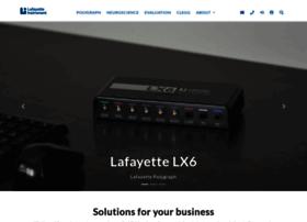 lafayetteinstrument.com