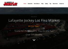 lafayettejockeylot.com
