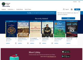 lafayettela.libraryreserve.com