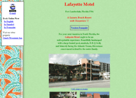 lafayettemotel.com