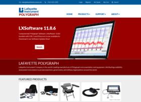 lafayettepolygraph.com