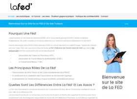 lafed-um1.fr
