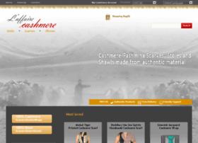 laffairecashmere.com