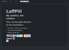 laffpill.com