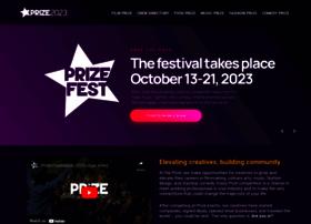 lafilmprize.com