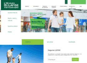 lafise.com.ni