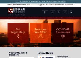 Lafla.org