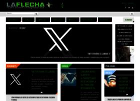 laflecha.net