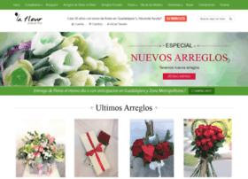 lafleurfloreria.com.mx