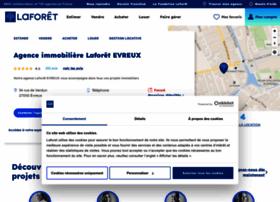 laforet-evreux.com