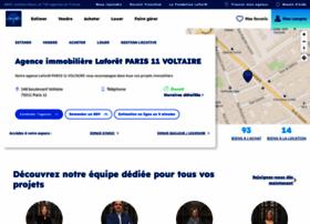 laforet-paris11.com