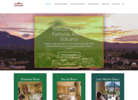 Lafortunahotel.com