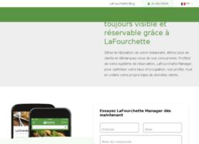 lafourchettepro.com