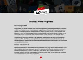 lafraise.com