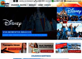 lafuenteturismo.com.br