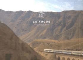 lafugue.com
