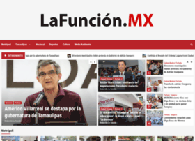 lafuncion.mx