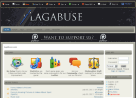 lagabuse.com