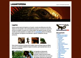 lagartopedia.com