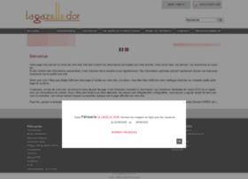 lagazelle-dor.com