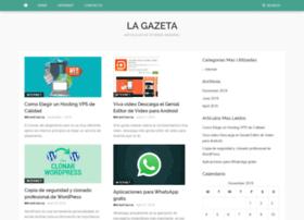 lagazetadeconcordia.com.ar
