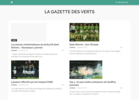 lagazettedesverts.fr