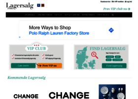 lagersalg.com