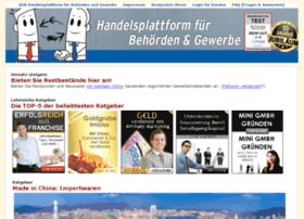 lagerverkauf-deutschland.de