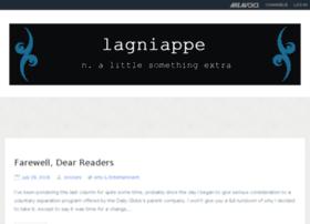 lagniappe.areavoices.com
