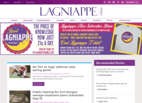 lagniappemobile.com
