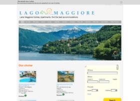 lagomaggioreapartments.com