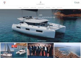 lagoon-motoryachts.com