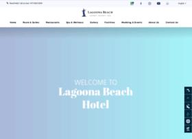 lagoonabeachbahrain.com