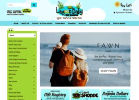 lagoonbaby.3dcartstores.com