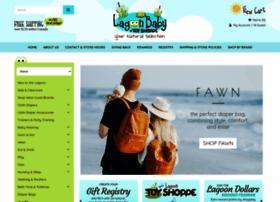 lagoonbaby.com