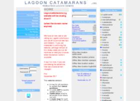 lagooncatamarans.org