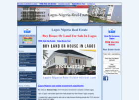 lagos-nigeria-real-estate-advisor.com