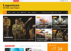 lagosians.com