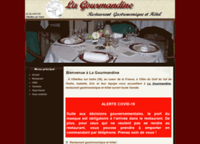 lagourmandine36.fr