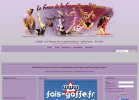 lagr-forum.com