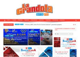 lagrandota.com.mx