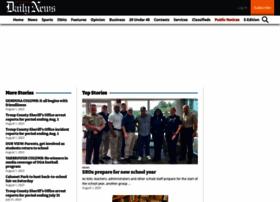 Lagrangenews.com