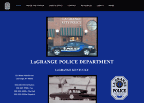 lagrangepolice.com