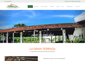 lagranterraza.com.mx