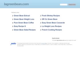 lagreenbean.com