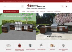 lagrillislands.com