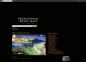 lagu-bali-budi.blogspot.com