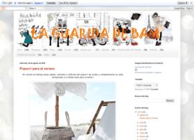 laguaridadebam.blogspot.com.es