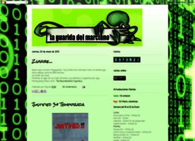 laguaridadelmarciano.blogspot.com