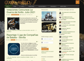 laguerradelanillo.com